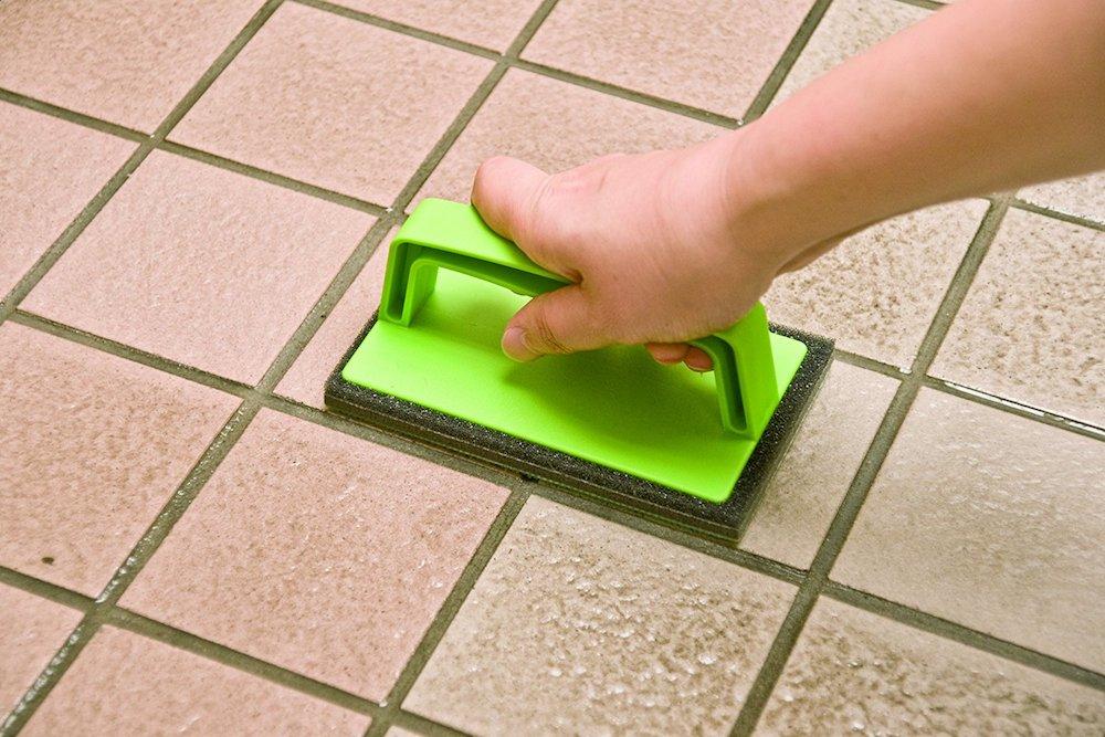 アズマ 『洗剤不要』 外壁・玄関ブラッシングスポンジ
