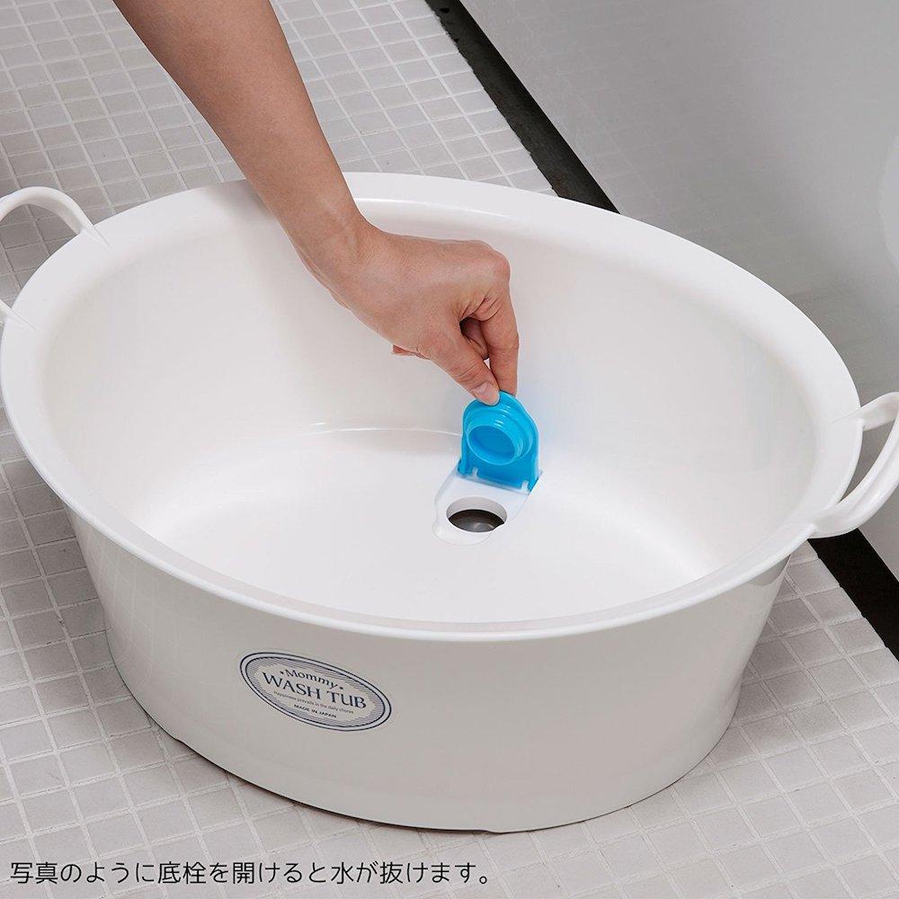 イノマタ化学洗い桶